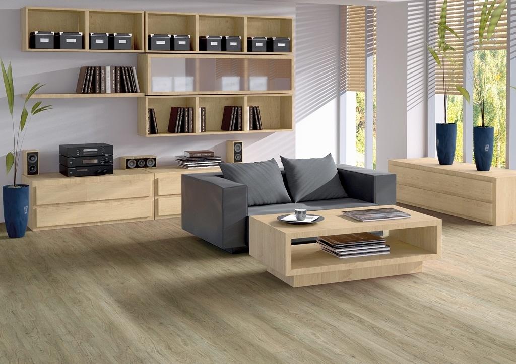 Vinylové podlahy Fatra Imperio - www.vinylove.cz