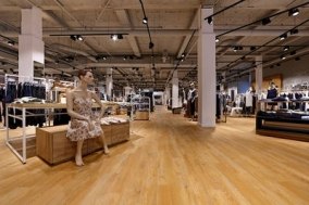 Vinylové podlahy Project Floors