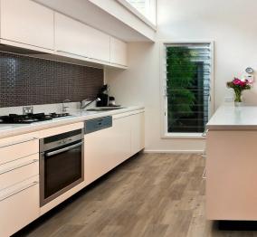 Vinylová podlaha do kuchyně