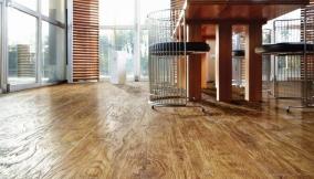 Nová generace vinylových podlah, to jsou podlahy Moduleo