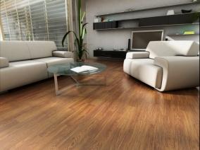 Plovoucí vinylové podlahy Fatra Click dub přírodní