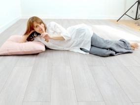 Tiché plovoucí vinylové podlahy Gerflor Top Silence – ideální volba do prostor, kde není optimální zvuková a tepelná izolace pod