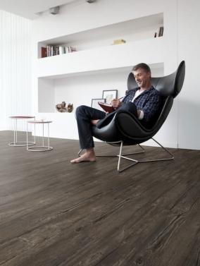Samolepící vinylové podlahy
