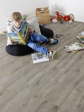Samolepící vinylové podlahy Gerflor