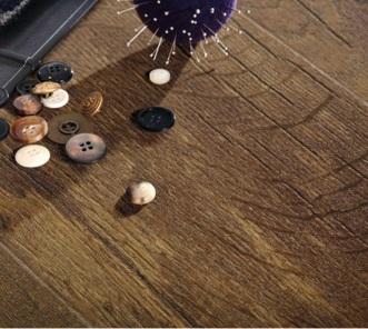 Vinylové podlahy Moduleo IMPRESS - detail