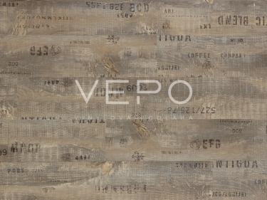 Ceník vinylových podlah - Vinylové podlahy za cenu 400 - 500 Kč / m - Vinylová podlaha Vepo Decoblend VEP016