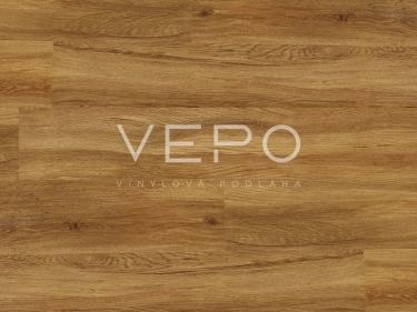 Vinylová podlaha Vepo Dub Bohemia VEP015