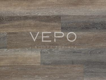 Vzorník: Vinylová podlaha Vepo Dub Dockland VEP006