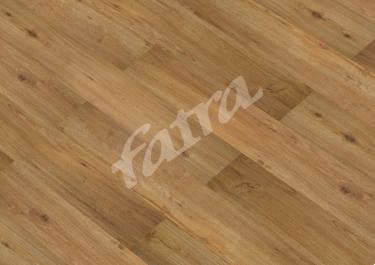 Vzorník: Vinylová zámková podlaha - Fatra Click - Dub Letní 5451-3