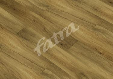 Vinylová zámková podlaha - Fatra Click - Dub Libanonský 7301-1