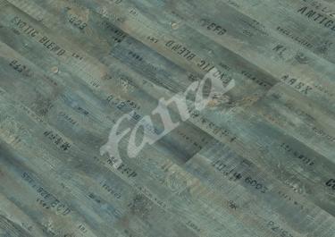 Vzorník: Vinylová zámková podlaha - Fatra Click - Dub Vintage 6431-5