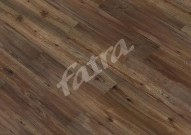 Vzorník: Vinylová zámková podlaha - Fatra Click - Dub Zimní 5451-7