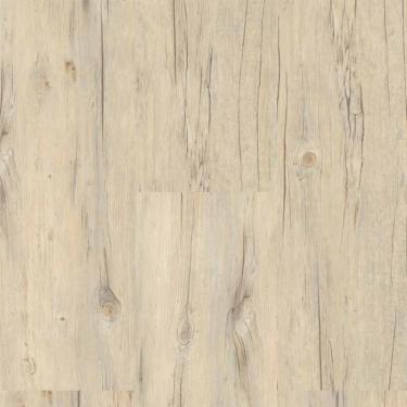 Ceník vinylových podlah - Vinylové podlahy za cenu 600 - 700 Kč / m - Ecoline Click 10108 - 1 - Borovice bílá rustikal