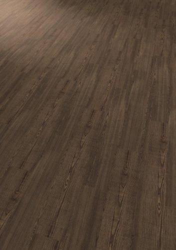 Vinylové podlahy Expona Domestic 5990 Brown saw cut ash