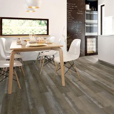 Vinylové podlahy Expona Domestic I2 5845 Grey Saw Mill Oak