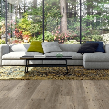 Vinylové podlahy Expona Domestic N10 5831 Nordic Oak