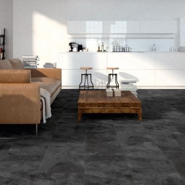 Vinylové podlahy Expona Domestic P6 5862 Graphite Slate