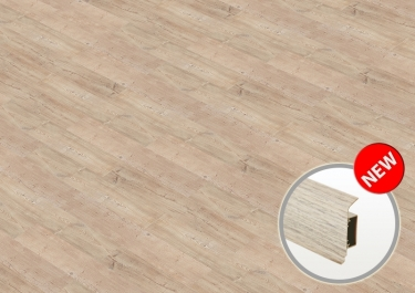Ceník vinylových podlah - Vinylové podlahy za cenu 400 - 500 Kč / m - Fatra Thermofix - buk kouřový 10133-1
