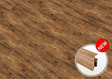 Vzorník: Vinylové podlahy Fatra Thermofix - Cedr tmavý 10105-2