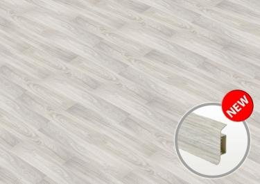 Ceník vinylových podlah - Vinylové podlahy za cenu 400 - 500 Kč / m - Fatra Thermofix - dub bělený 10123-1