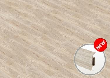 Vzorník: Vinylové podlahy Fatra Thermofix - dub kouřový 10134-2