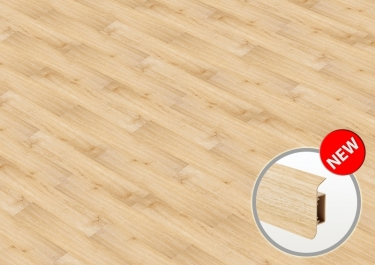 Ceník vinylových podlah - Vinylové podlahy za cenu 400 - 500 Kč / m - Fatra Thermofix - dub přírodní 10131-1