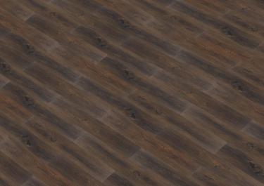 Vzorník: Vinylové podlahy Fatra Thermofix - dub tmavý 10204-2