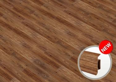 Ceník vinylových podlah - Vinylové podlahy za cenu 400 - 500 Kč / m - Fatra Thermofix - kaštan 10205-1