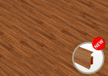 Ceník vinylových podlah - Vinylové podlahy za cenu 400 - 500 Kč / m - Fatra Thermofix - Tis červený 10203-3