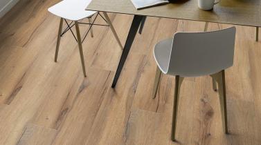 Vinylové podlahy Gerflor TopSilence Design 0006 Ruivo Brown