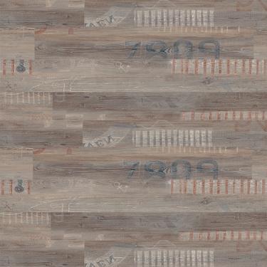 Vzorník: Vinylové podlahy Project Floors - PW3655