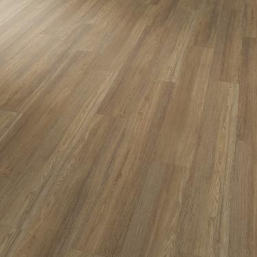 Vinylové podlahy Projectline Click 55202 4V Dub kartáčovaný hnědý