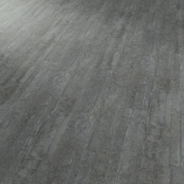 Vinylové podlahy Projectline Click 55600 4V Cement stripe šedý