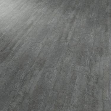 Vzorník: Vinylové podlahy Projectline Click 55600 4V Cement stripe šedý