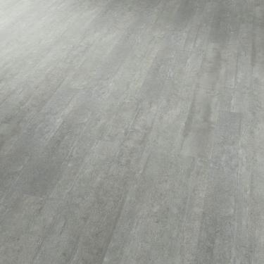 Vinylové podlahy Projectline Click 55601 4V Cement stripe světlý