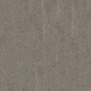 Vinylové podlahy Vinylová podlaha Conceptline Cement šedohnědý 30501 4V