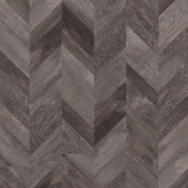 Vzorník: Vinylové podlahy Vinylová podlaha Gerflor Creation 55 Chevron Hurricane 0809