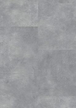 Vzorník: Vinylové podlahy Vinylová podlaha Gerflor Creation 55 Clic Bloom Uni Grey 0869
