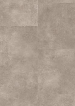Vzorník: Vinylové podlahy Vinylová podlaha Gerflor Creation 55 Clic Bloom Uni Taupe 0868