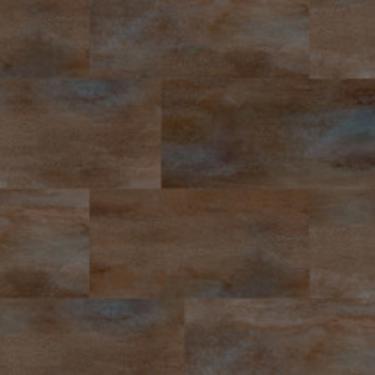 Vzorník: Vinylové podlahy Vinylová podlaha Gerflor Creation 55 Rust Metal 0094