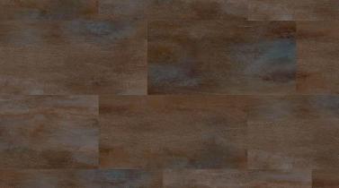 Vinylová podlaha Gerflor Creation 55 Rust Metal 0094 - nabídka, vzorník, ceník | prodej, pokládka, vzorkovna Praha