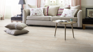 Vinylová podlaha Gerflor Creation 55 White Lime 0584