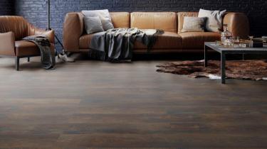 Vinylová podlaha Moduleo Select Country Oak 24892