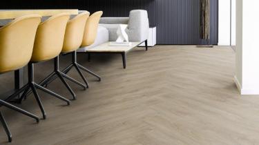 Vinylová podlaha Moduleo Select Midland Oak 22231