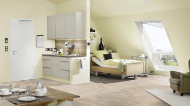 Vinylová podlaha Project Floors Home 30 PW 3000