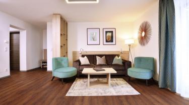Vinylová podlaha Project Floors Home 30 PW 3055
