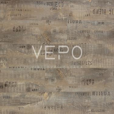 Vzorník: Vinylové podlahy Vinylová podlaha Vepo Decoblend 016