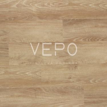 Vzorník: Vinylové podlahy Vinylová podlaha Vepo Dub Aosta 013