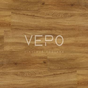 Vinylové podlahy Vinylová podlaha Vepo Dub Bohemia 015