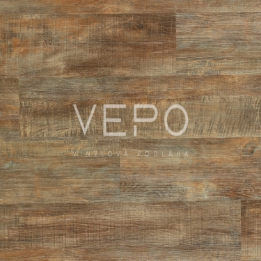 Vzorník: Vinylové podlahy Vinylová podlaha Vepo Dub Kampana 003